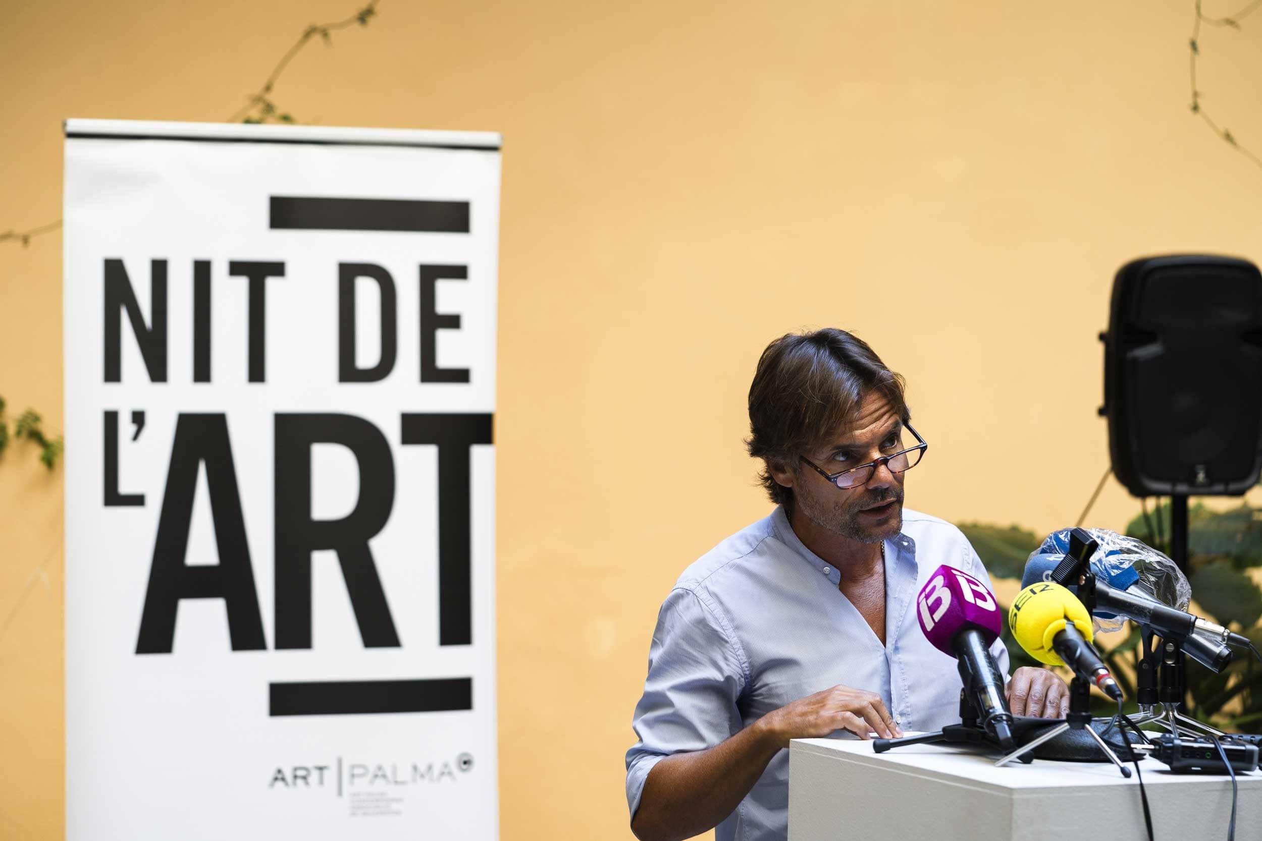 Nit de l'Art Palma 2020